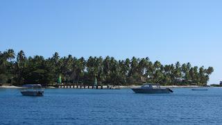 Cousteau Resort
