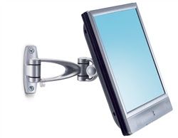 Small Wall LCD TV Mount