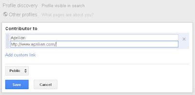 Mengatasi masalah google Rich snippets