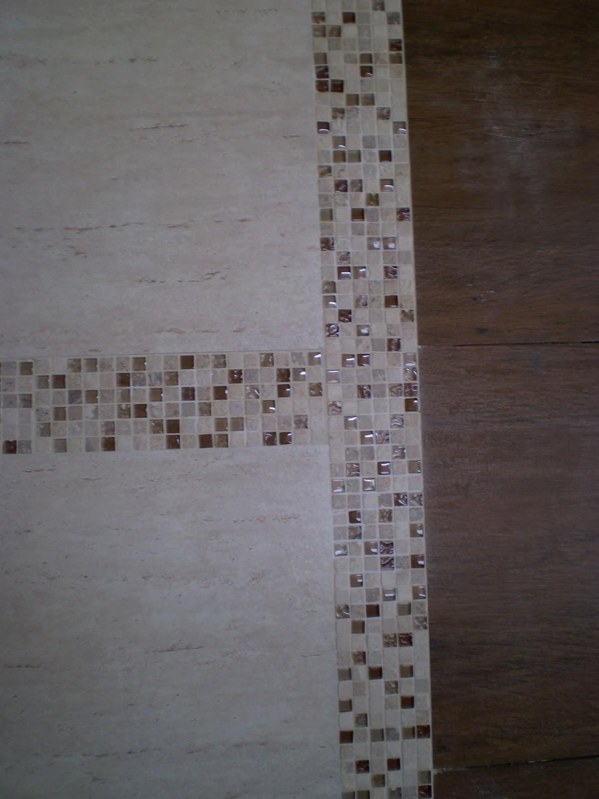 Imagens de #4D547E Mas paredes como eu já disse usei porcelanato Travertino Romano Bruto  1200x1600 px 3600 Banheiros Todo Bege