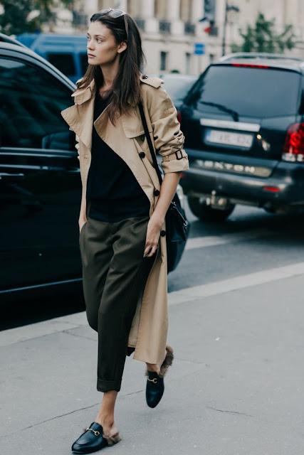 Fur shoes - Chinelo-sapato em pelo mais uma tendência controversa?