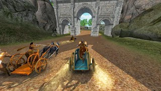 CHARIOT WARS (FULL APK DATA MOD Unlocked)