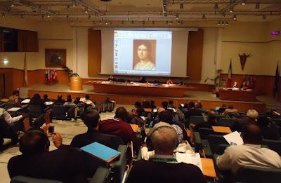 Começa Assembleia Geral Anual das POM em Roma
