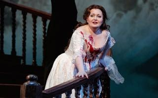 Featured Opera Review: <i>Lucia di Lammermoor</i> at the Metropolitan Opera
