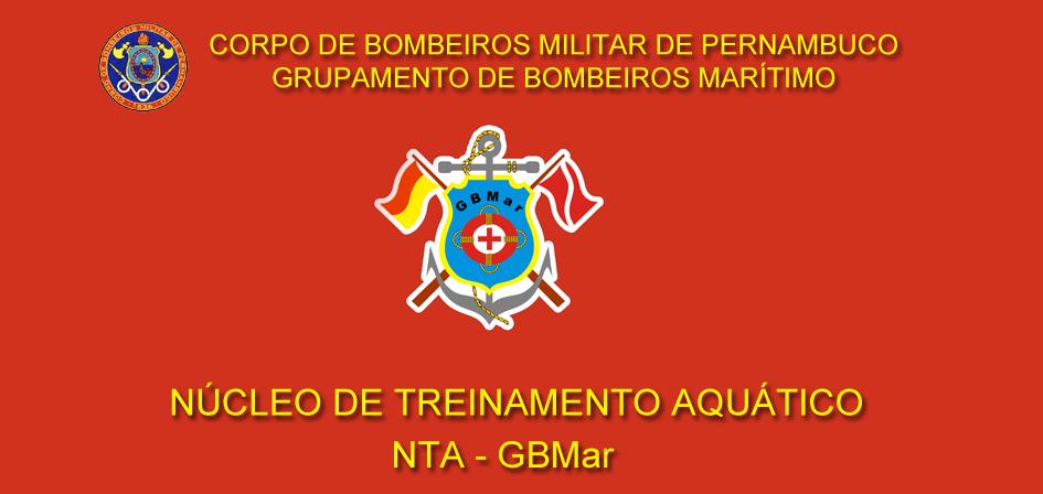 Núcleo de Treinamento Aquático - GBMar