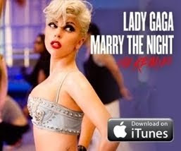 Marry The Night - The Remixes