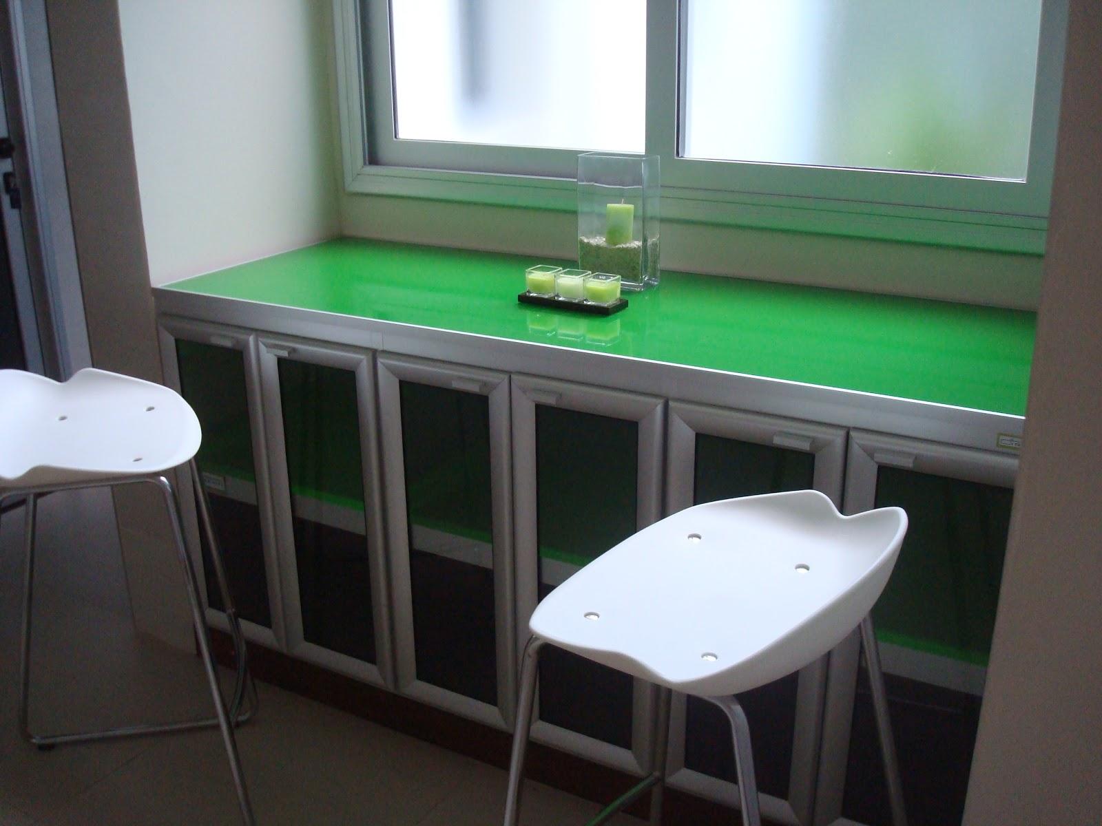 Disenti muebles de aluminio for Muebles aluminio