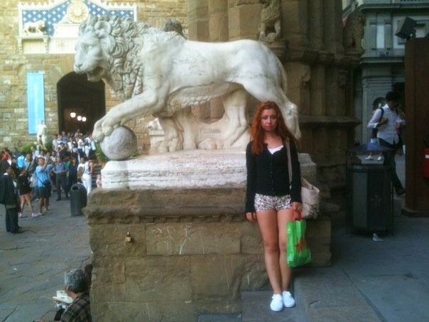 @Florence,Italia
