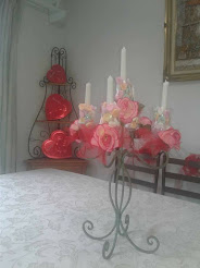 Dining Room Table Candelabra