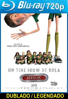 Assistir Um Time Show de Bola Dublado ou Legendado 2013
