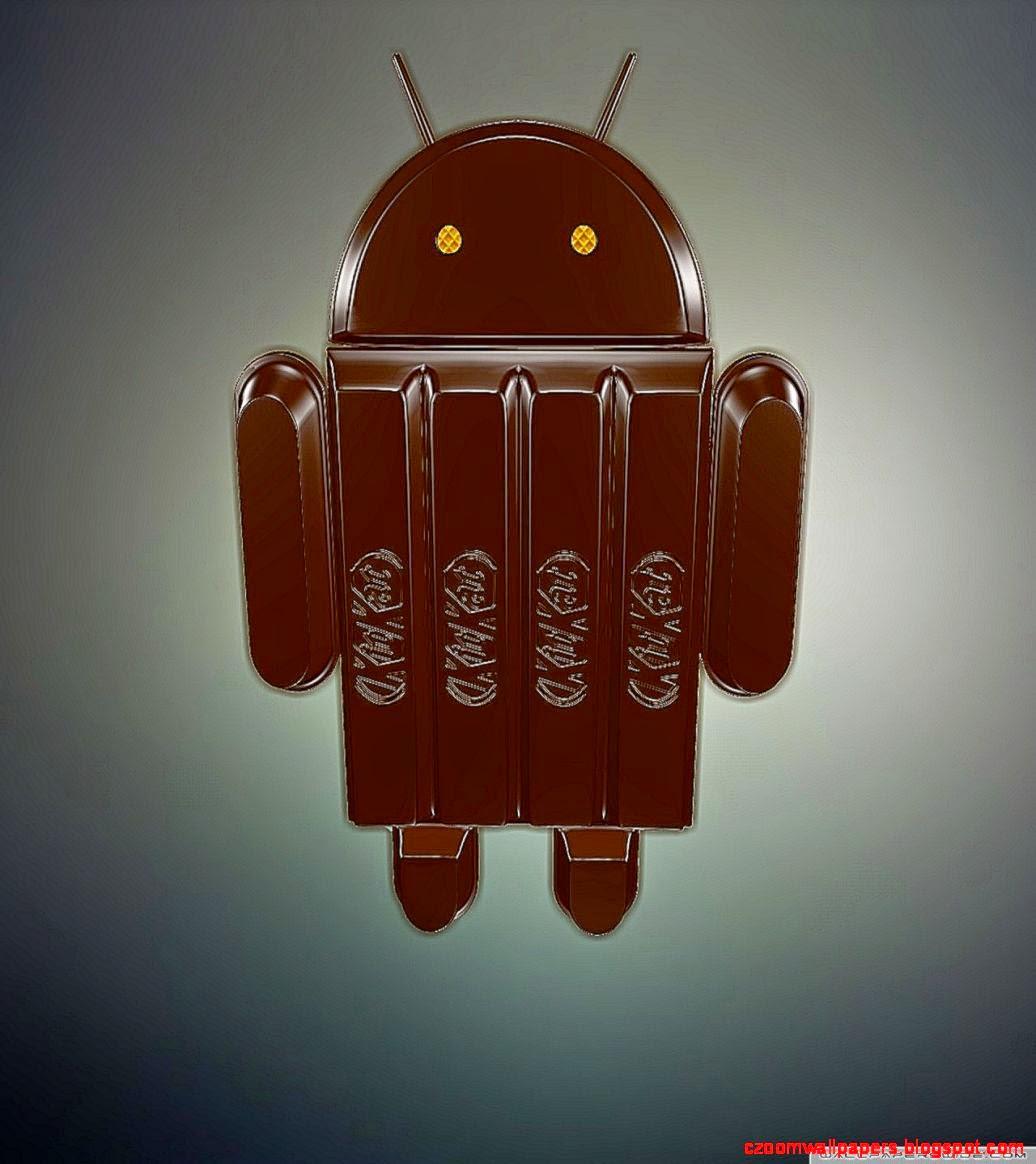 Android KitKat HD desktop wallpaper  High Definition  Mobile
