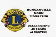 Duncanville Noon Lions Club