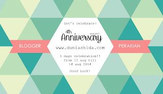http://www.duniashida.com/2014/08/lets-celebrate-4th-anniversary.html