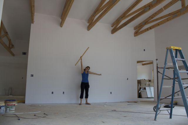 1%253A16+me+against+wall+drywall+and+paint История строительства личного дома. США. svoimi rukami inzhenernoe sooruzhenie doma