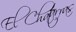 Firma de El Chatarras