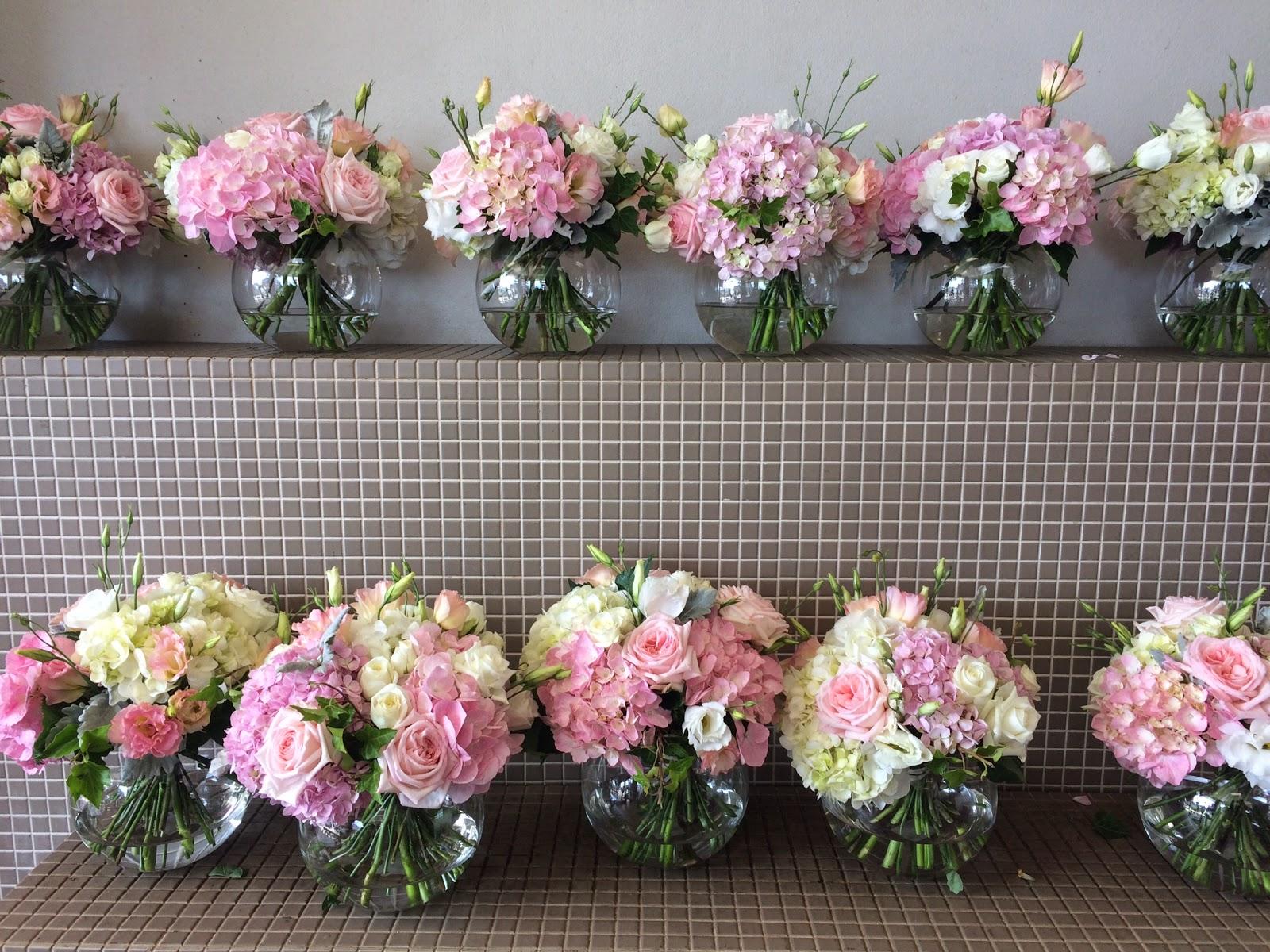 Urban Flower Brittany And Matthews Wedding Flowers At