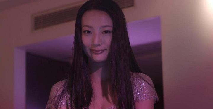 Danielle Wang 3d photo 48