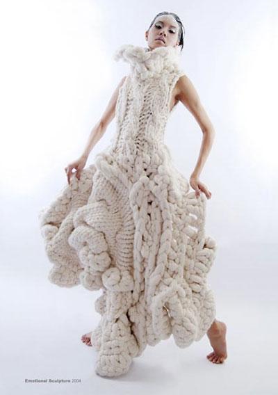 High Fashion Knitting : Ifecrochet more high fashion crochet