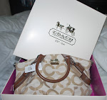 Coach 17000 - Thanks Munirah!