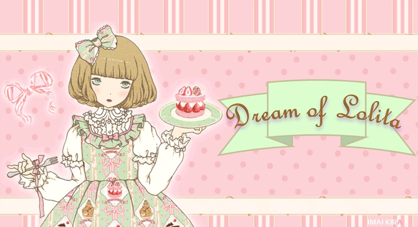 Dream of Lolita