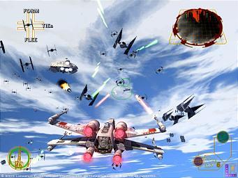 Star wars rogue squadron iii rebel strike download pc game