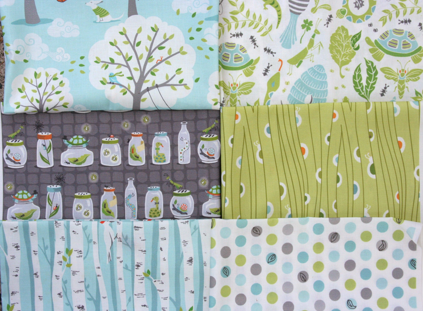 Delicieux Fabric Designer Patty Sloniger