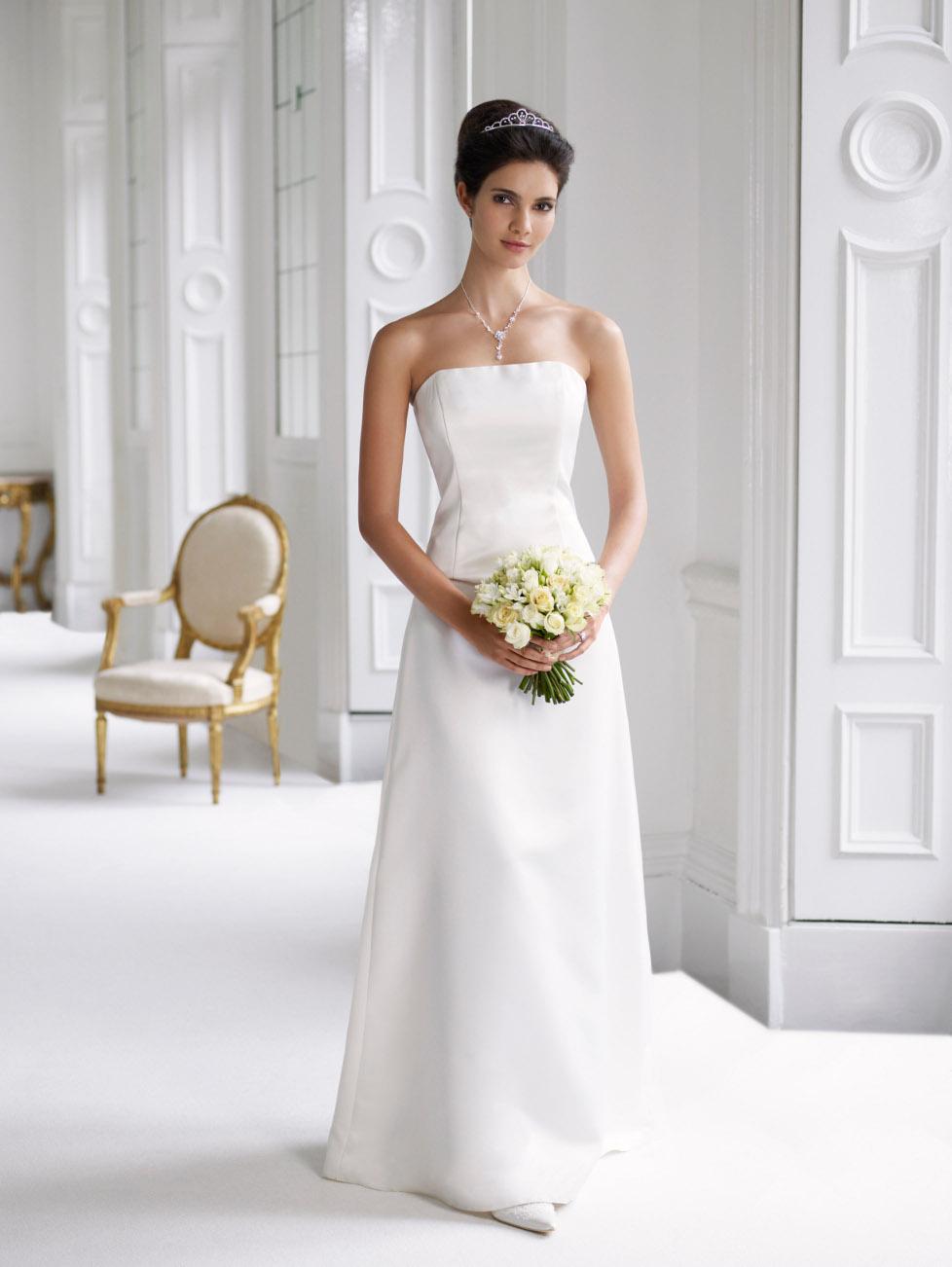 Brautkleider Mode Online: Brautkleider Günstig