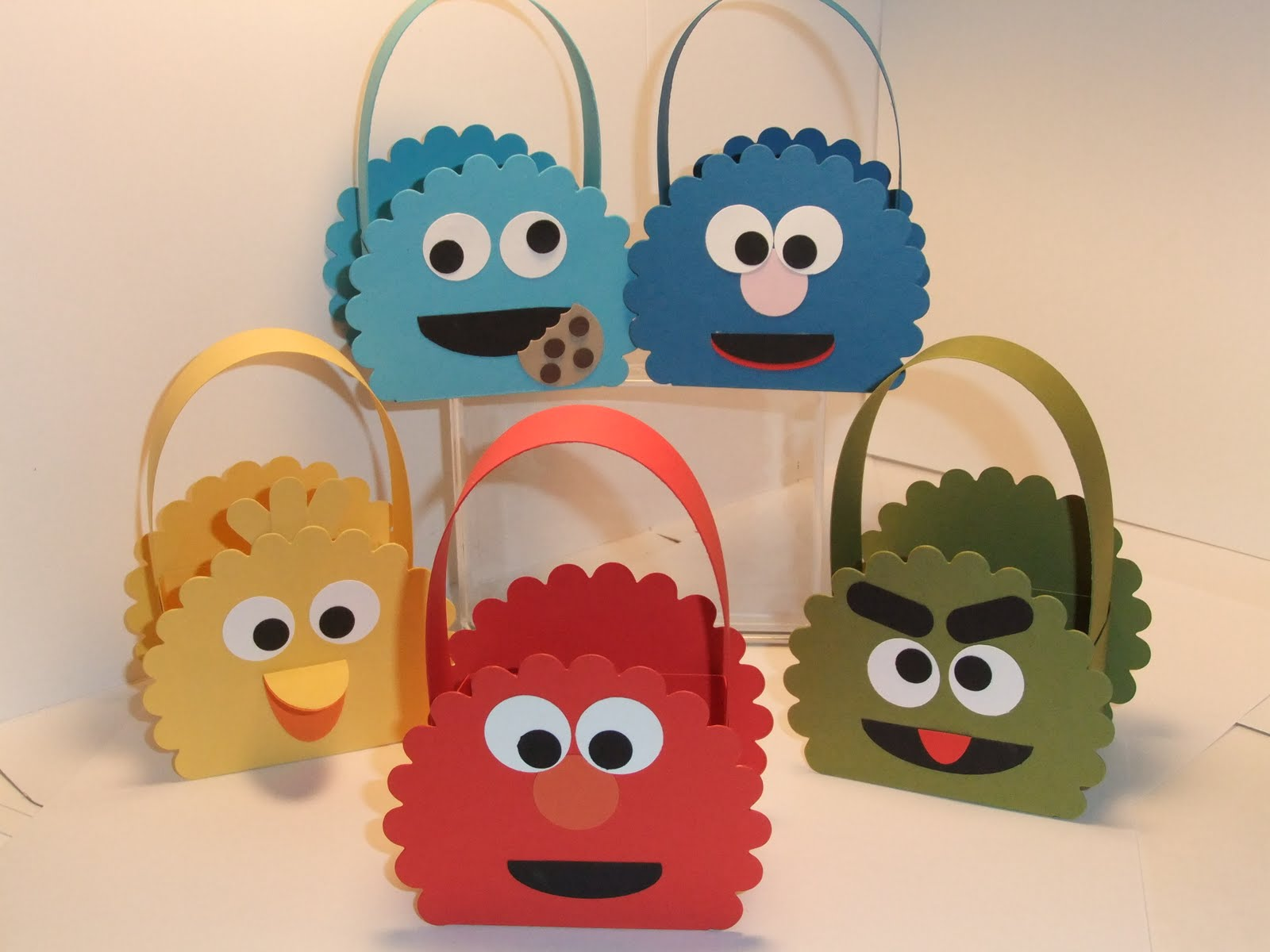 Great Sesame Street Party Favors 1600 x 1200 · 112 kB · jpeg