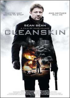 Download Cleanskin   DVDRip Legendado baixar