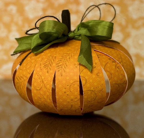 Autumn Lights Picture: Autumn Homemade Decoration Ideas