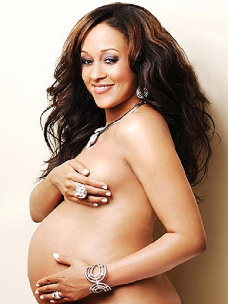 tia mowry pregnant photos. The actress Tia Mowry,