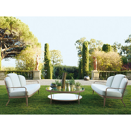 Charmant Barbara Barry For McQuire ~ Outdoor Furniture