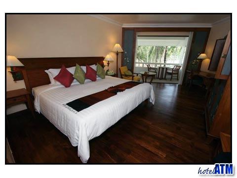 Phuket latest news- Le Meridien Phuket Beach Resort rooms
