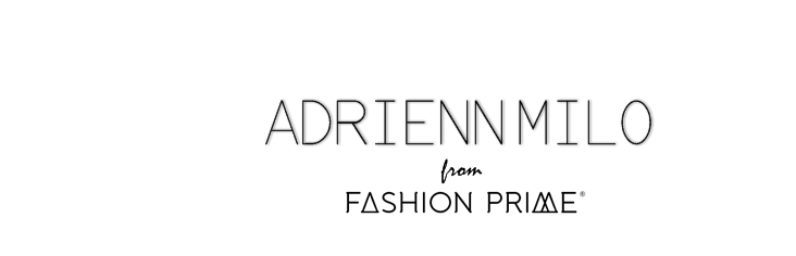 Adrienn Milo from Fashion Prime