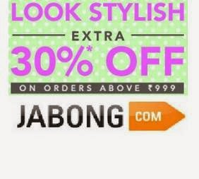 Jabong New in Style
