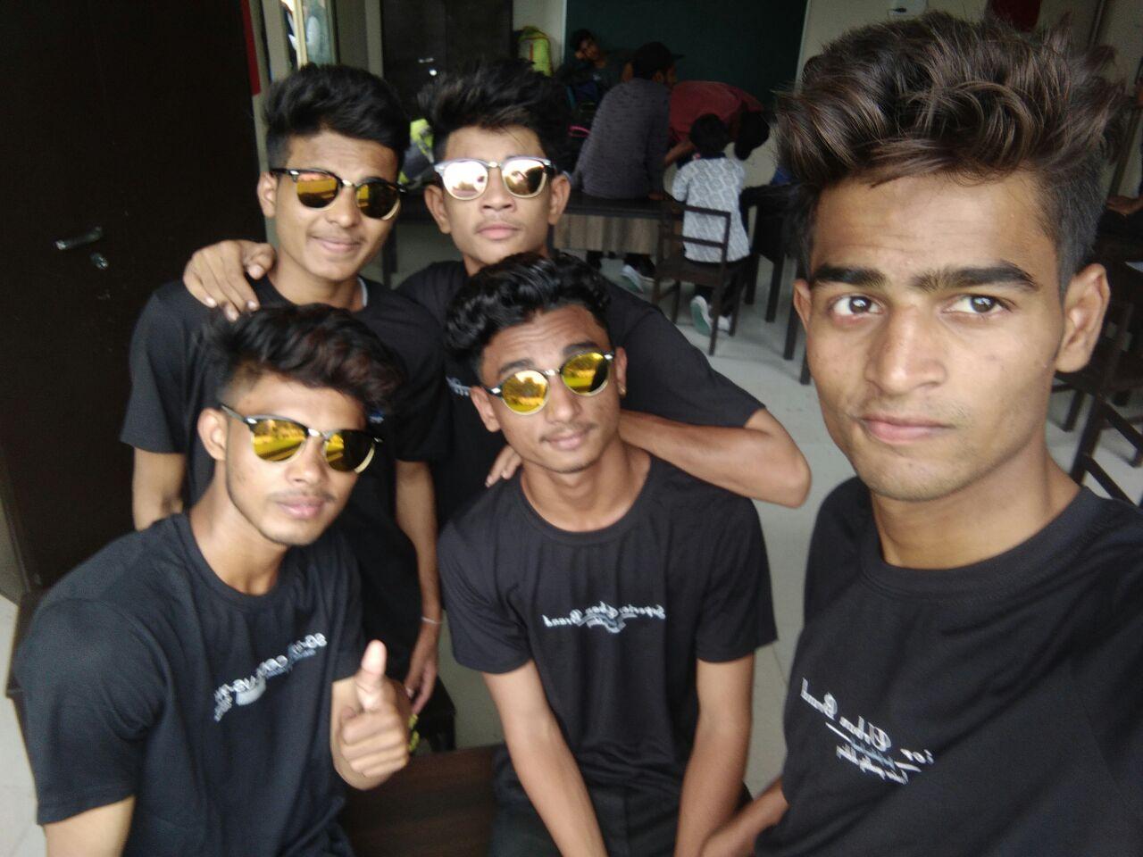 Vande Mataram || 71 Independence Day|| D Warriors Crew