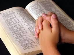 EL MINISTERIO DE LA SANIDAD EN LA BIBLIA