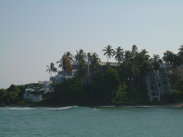 Tangalle au Sri Lanka