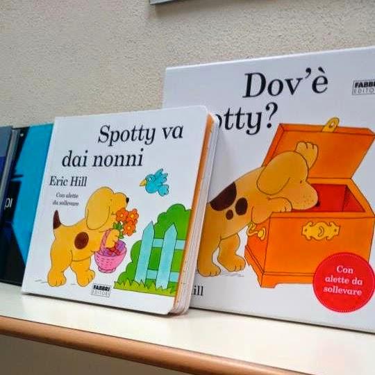 Libri per bambini Foto 1