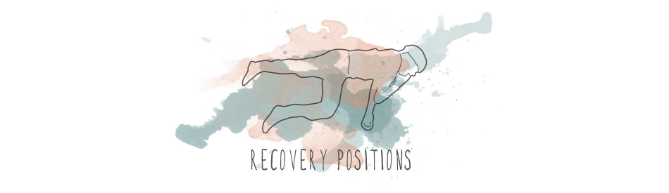 recovery positions