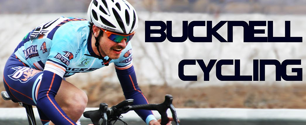 Bucknell Cycling Team Blog