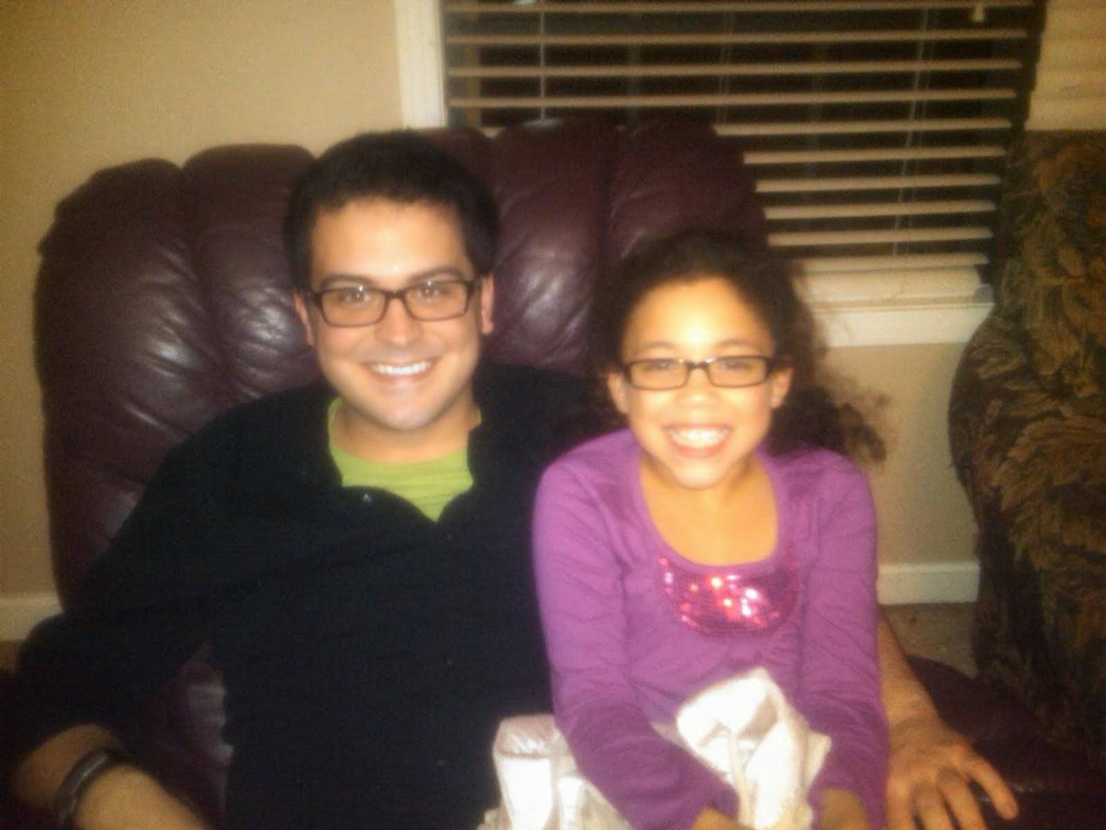 Jason and Carmen