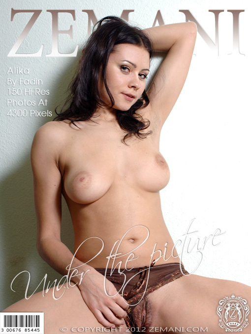 Zeman2-03 Alika - Under The Picture 03060