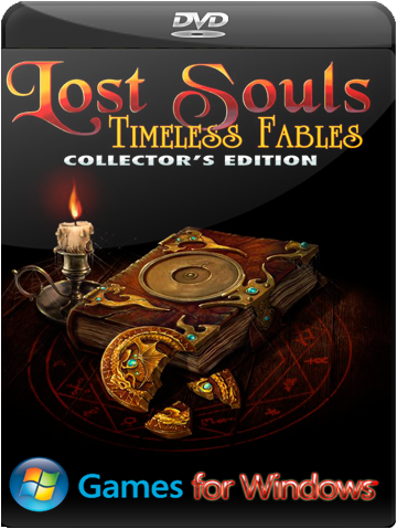 Lost Souls 2: Timeless Fables CE Español (Mega)
