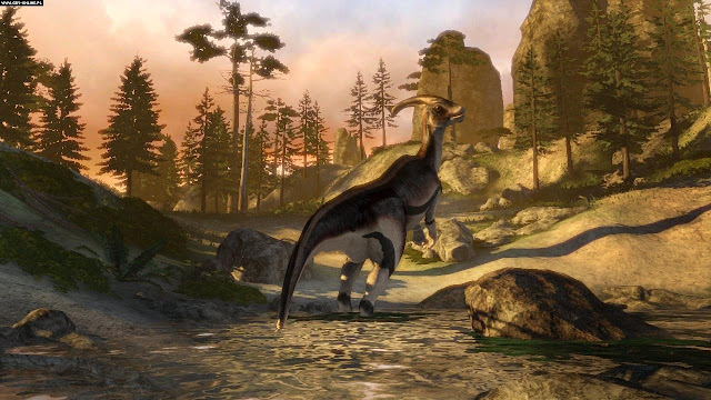 Carnivores Dinosaur Hunter Reborn Untuk PC screenshot 2