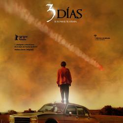 Especial fin del Mundo: películas apocalípticas - 3 Días