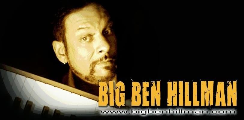 Big Ben Hillman