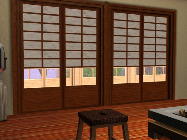 Baño Japones Tradicional:10 Puertas japonesas tradicionales maravillosas – BonitaDecoración