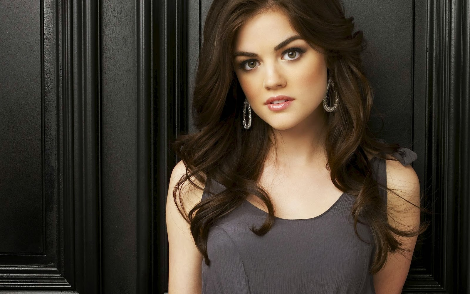 Hale Then Co-starred in The cw