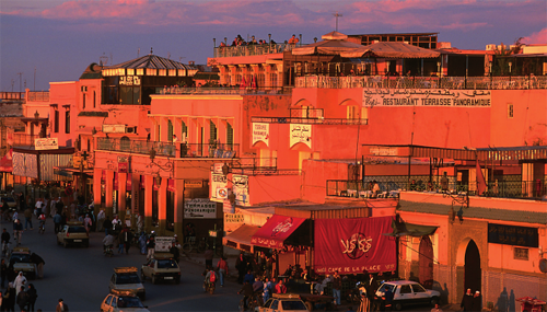 Marrakech Visit The Red City Marrakech Com Guide To